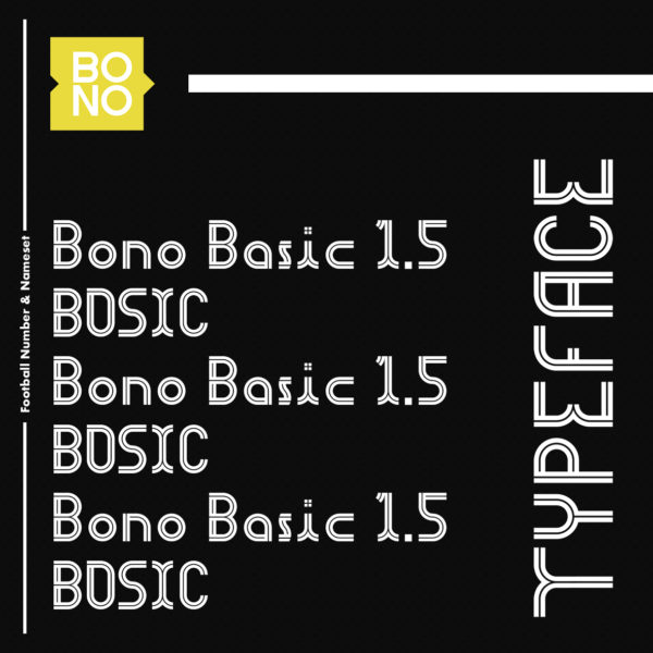 BOSIC 1.5 (includes Black version)